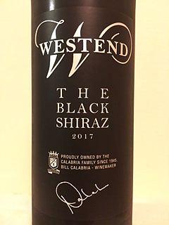 Westend The Black Shiraz(ウェストエンド ザ・ブラック・シラーズ)