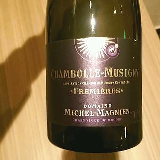 Dom. Michel Magnien Chambolle Musigny Les Fremières(ドメーヌ・ミッシェル・マニャン シャンボール・ミュジニー レ・フルミエール)