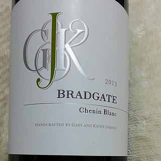 Bradgate Chenin Blanc(ブラゲート シュナン・ブラン)