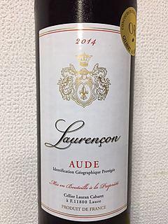 Laurençon Aude