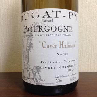 Bernard Dugat Py Bourgogne Cuvée Halinard