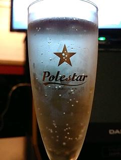 Sapporo Wine Polestar ポールスター 樽詰スパークリング