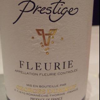 Georges Duboeuf Fleurie Prestige