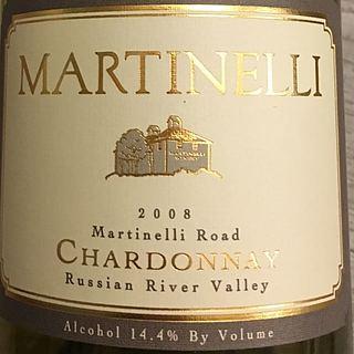Martinelli Martinelli Road Chardonnay