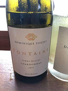 Dominique Portet Fontaine Chardonnay