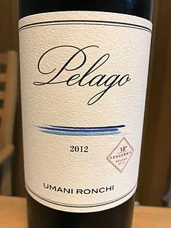 Umani Ronchi Pelago