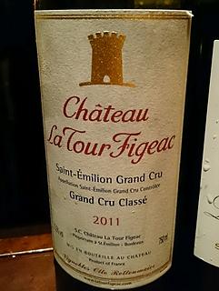 Ch. La Tour Figeac(シャトー・ラ・トゥール・フィジャック)