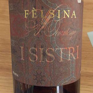 Fèlsina I Sistri