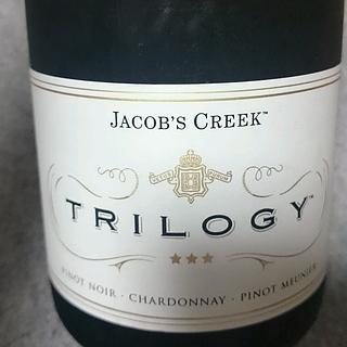 Jacob's Creek Trilogy Cuvée Brut