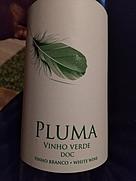 Pluma Vinho Verde Branco(2019)