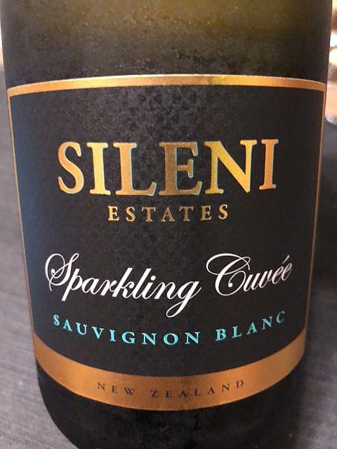 Sileni Sparkling Cuvée Sauvignon Blanc