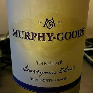 Murphy Goode The Fumé Sauvignon Blanc(マーフィー・グッド ザ・フュメ ソーヴィニヨン・ブラン)