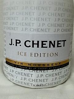 J.P. Chenet Ice Edition(J.P.シェネ アイス・エディション)