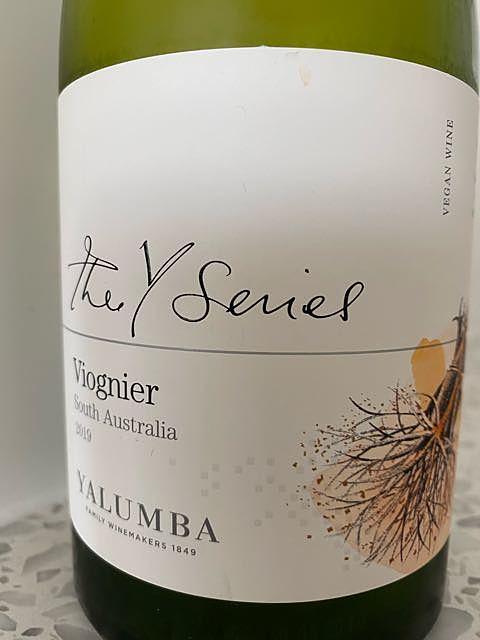 Yalumba The Y Series Viognier