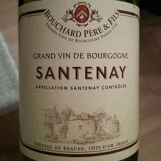 Bouchard Père & Fils Santenay