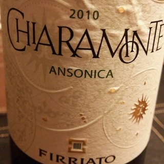 Firriato Chiaramonte Ansonica