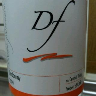 Doña Florencia Chardonnay