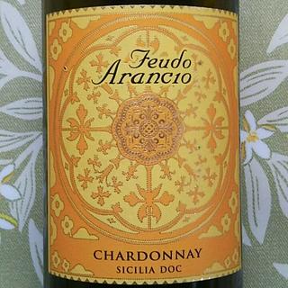 Feudo Arancio Chardonnay
