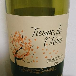 Tiempo de Otoño Chardonnay Sauvignon Blanc