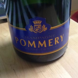 Pommery Brut Apanage