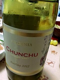 Falernia Chunchu Riesling