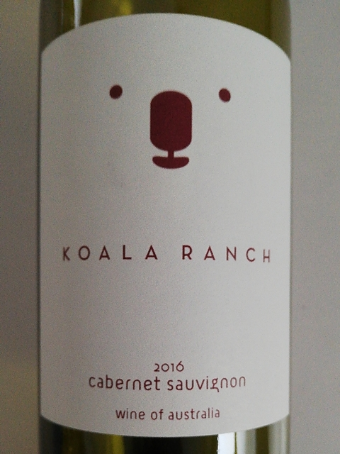 Koala Ranch Cabernet Sauvignon