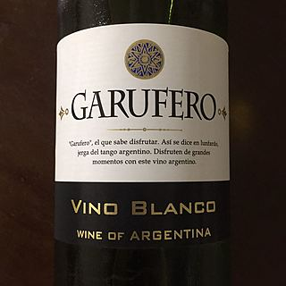 Garufero Blanco