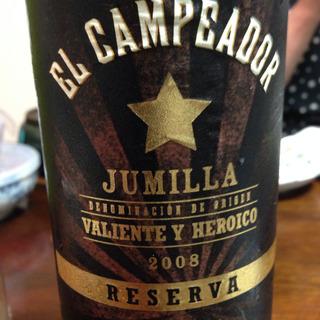 Artiga El Campeador Reserva