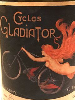 Cycles Gladiator Central Coast Chardonnay