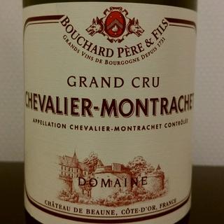 Bouchard Père & Fils Chevalier Montrachet Grand Cru