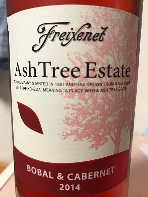 Freixenet Ash Tree Estate Bobal Cabernet