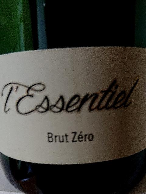 Monmousseau l'Essentiel Brut Zéro