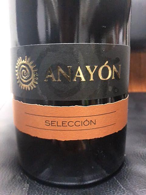 Anayón Selección(アナヨン セレクシオン)