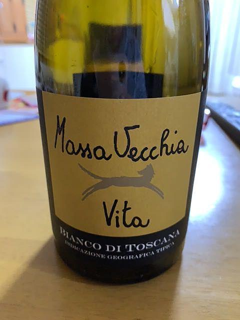 Massa Vecchia Vita(マッサ・ヴェッキア ヴィータ)