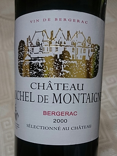 Ch. Michel de Montaigne