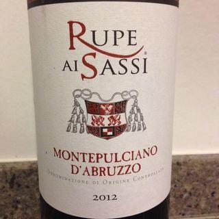 Rupe ai Sassi Montepulciano d'Abruzzo
