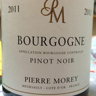 Pierre Morey Bourgogne Pinot N...