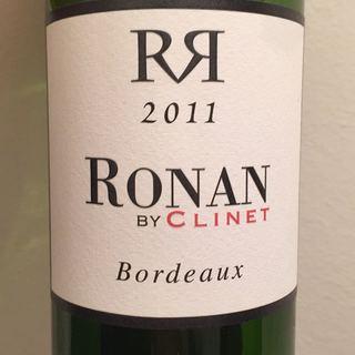 Ronan by Clinet Rouge