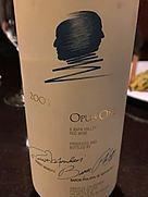 オーパス・ワン(2001)