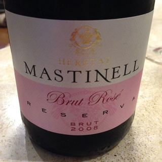 Mastinell Reserve Brut Rosé