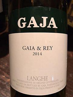 Gaja Gaia & Rey