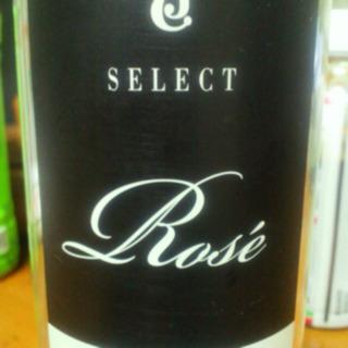 シャトー・ジュン CJ Select Rosé
