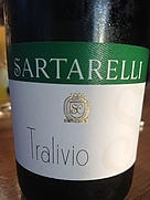 サルタレッリ トラリヴィオ(2017)