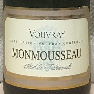 Monmousseau Vouvray