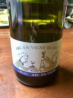 Arc En Vigne Blanc !