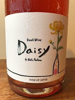 Kunoh Wines Daisy