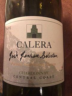 Calera Josh Jensen Selection Chardonnay(カレラ ジョシュ・ジェンセン・セレクション シャルドネ)