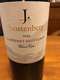 J. Joostenberg Cabernet Sauvignon(ジューステンベルグ カベルネ・ソーヴィニヨン)