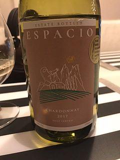 Espacio Chardonnay(エスパシオ シャルドネ)