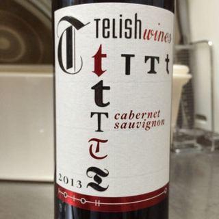 Telish Cabernet Sauvignon
